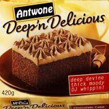 Deep'n Delicious -(reminized deep rmx)