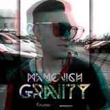Manovich - Gravity Vol. 3 (Deep Tech, Techno _ Moscow #FuturisticPleasure) [08-07-2016]
