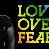 JooksiRadio Episode 91 - Love Over Fear (Extended Version)
