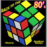 Back To The 80's Mix Two