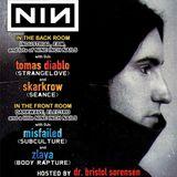 Strangelove: tribute to Nine Inch Nails (Final Set) - September 2, 2016