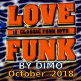 Love Funk  Original Extended Tracks -Re Edit/ October 2018