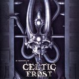 In memory of Celtic Frost : Martin Ain tribute DJ set