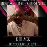 Sound City on Raw Soul Radio_#111 1.31.19