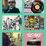 FOLLOW ME- Nº 23- VINTAGE  MUSIC 70-80 -1-8-16