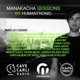 Manakacha Session Mar 2017 Présenté par Humantronic (Manakacha rec)
