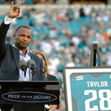 Keep It Real - Episode 10: Fred Taylor the G.O.A.T. (Greatest Of All Time)