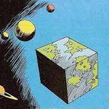 Stranger in a Strange Land 2012-11-24: Alternate Reality