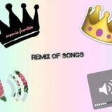 remix of songs (eugenia fuenttes)