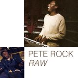 PETE ROCK RAW