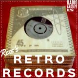 Rees's Retro Records - 17th June 2018 (VCS Radio Cardiff)