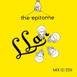 LLan ::: The Epitome ::: Mix 12/11