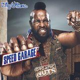 Organic Nuts - Speed Garage - djbillywilliams