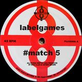 Match #5 /// +8 Records