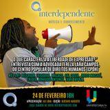 Liberdade de expressão - Interdependente #32 - 24/02/2018