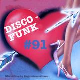 Disco-Funk Vol. 91