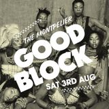 Good Block Mix 14 by Pete Dee