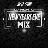 New Years Eve 2019 // dance commercial& U.K. // Instagram: djnidhal.mp3