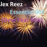 Alex Reez - Essential 006 ( New Year Mix)