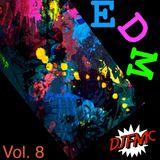DJ FMc - EDM Vol. 8