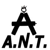 Dj A.N.T. Set konkursowy [Open Decks]