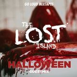GO LOUD Mixtapes: The Lost Island Halloween Guest Mix
