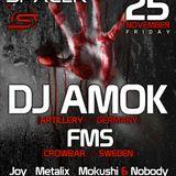 DJ Amok @ System Error - club Masai Golden Sands(22.12.2007) www.renesanz.com