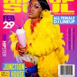 Hip Hop Soul x Ladies DJ Takeover Feb 29th @ Junction House