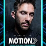 Hot Since 82 @ Motion, Explanada Oriente del Monumental, Lima (2015.04.18)