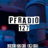 #PFRadio #127