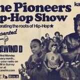 KFMP: The Pioneers Hip Hop Show#37 (2.6.14)