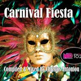 Carnival Fiesta (Mixed By Christos Antoniou)