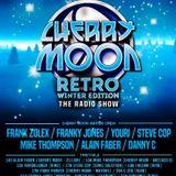 Cherry Moon Winter Rétro Radio Show DJ C.ced 21-01-2017 140 bpm Rind Radio