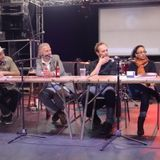 Debat Gentech @ Hall of Fame, Tilburg, 10 mei 2014