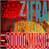 zifra bruceteacast for soooomusic