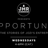 Opportune Time Live On Jozi Maboneng Radio 04/03/2015