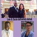 """Episode 1 - """"I'm not a scientist but I play one on TV"""" with Tina Huang and Malcolm Barrett"""