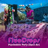 elpirri - FluoDrops Psychedelic Party (Open Air)