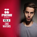 Pacha Sydney Vol 6 - Zac Waters