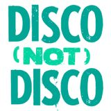 Disco (Not) Disco Show 22.11.11 Part Two