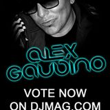 Alex Gaudino My Destination 18 08 2011