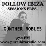 Live @ Pure Ibiza Radio | December 2017