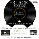 THE BLACK EDITION SOUNDZ VOL 1