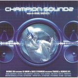 Usual Suspects - Champion Soundz - 2001