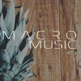 [14.04.2016] MacroMusic #13 - Dj Macro - Radio RSC