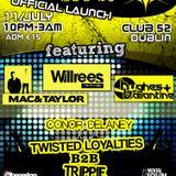 Twisted Lifestylez july mix.mp3