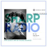 Sharp Radio #44 w/ Radio Bounce