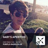Gaby's Aperitivo 22nd May 2020