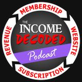 ID009 - What It Takes To Create A Successful Membership Site