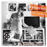 Alexandra Henry - NYC - Sao Paolo - NYC